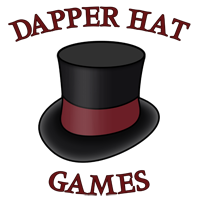 Dapper Hat Games