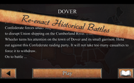 Historical Battles - Mac