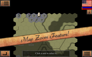 Map Zoom Feature