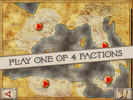 Four Factions (iOS)