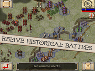 Historical Battles (iOS)